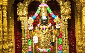 Tirupati is a true destination for religious and pious.