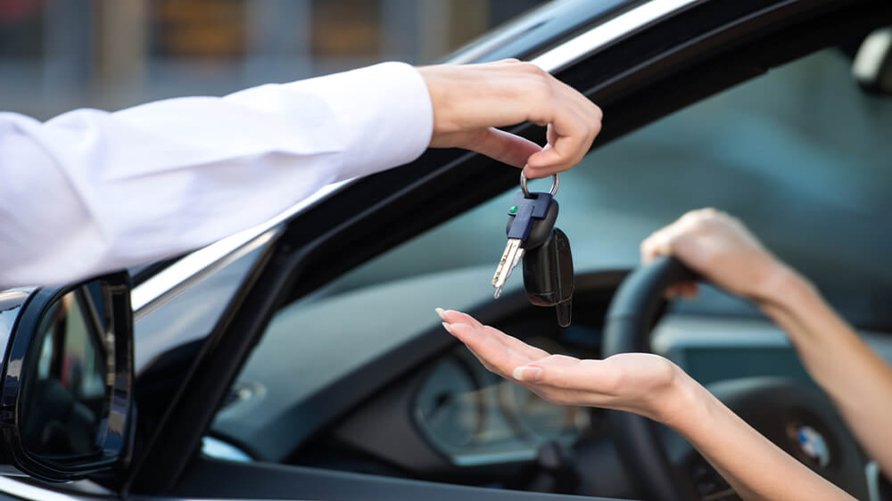 How to get beneficial car rental packages?