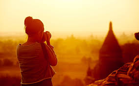 Why Women are more interested in solo trip?